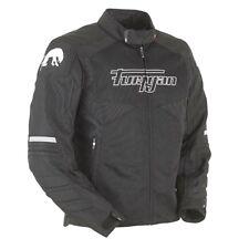 FURYGAN Motorcycle TEXTILE Jacket WB-06 2IN1 VENTED (Mesh) Black   RRP £179.99