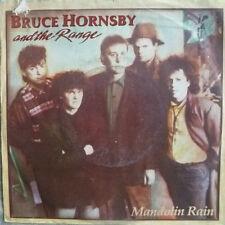 "7"" 1986 ! BRUCE HORNSBY : Mandolin Rain // VG++ \"