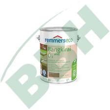 (15,39€/L) 5 ltr. Remmers Aidol Gartenholz-Öl Terassen-Öl [eco]