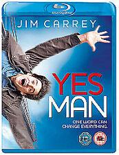 Yes Man (Blu-ray, 2009)