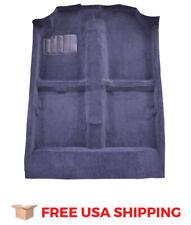 FITS 1991-1994 Nissan Sentra 4DR Cutpile Carpet