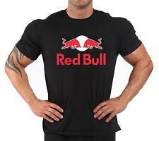 """T-Shirt Auto Moto """"RedBull"""""""