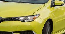 BASF TouchUp Paint for 2017 Toyota Scion Corolla iM 3R3 209 U209 070 1F7 8X7 6W2