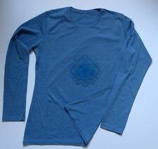 Damen Long Sleeve - Anker - Strand - Sail - Damen Langarm Shirt - viele Farben
