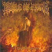 Cradle of Filth - Nymphetamine [PA] (2004)
