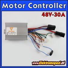 Monopattino Elettrico pezzo Motor Controller 48V 30A Modello OK10S 1000W ECO-Tur