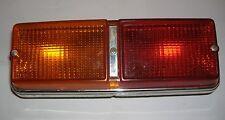 FIAT 128 BN - RALLY - ABARTH/ FANALE POSTERIORE SX/ LEFT REAR LIGHT
