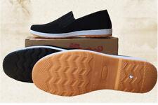 Chinese Kung Fu Ninja Martial Art Cloth Shoes Soft Sole Tai Chi Flat Shoe Unisex
