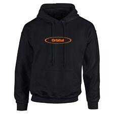 Orbital Hoodie Hooded Fleece