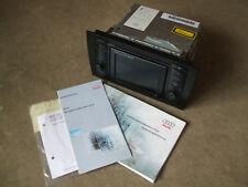 Navigation Plus Navi RNS AUDI A6 S6 RS6 4B 4B0035192L Radio