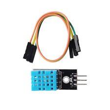 1/2/5/10 PCS DHT11 Temperature and Relative Humidity Sensor Module NEW