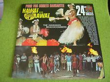 LP *2 HAWAI-HAWAIIAN BEACHCOMBERS-VOGUE 400556
