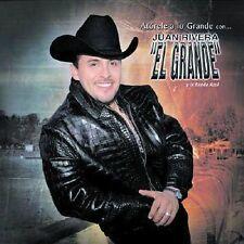 FREE US SHIP. on ANY 2+ CDs! ~LikeNew CD Rivera, Juan: Atorele a Lo Grande Con