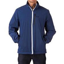 82df29b5d7 New Oakley Delivery Light Jacket Coat Blue Men Medium Free Shipping M MSRP   150