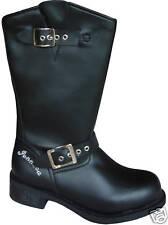 GOTHIC Stiefel Boots Stiefeletten Schuhe 36 37 38 Neu