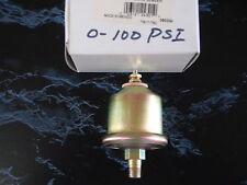 OIL PRESSURE SENDER MARINE INBOARD I/O ENGINES OP24301 MARINE BOAT ENGINE PSI