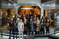 Flash/Arrow/Supergirl/Legends of Tomorrow [Cast]  10x8 Photo 63415