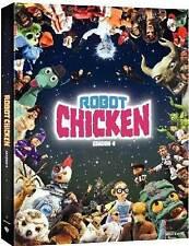 Robot Chicken: Season 4 by
