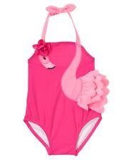 NWT Gymboree Tiny Tropics Flamingo swimsuit Baby 0-3,3-6,6-12,18-24