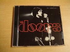 CD / THE DOORS - IN CONCERT