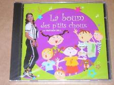 CD / NATHALIE DELL / LA BOUM DES P'TITS CHOUX / NEUF SOUS CELLO