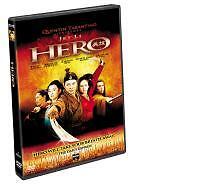 Quentin Tarantino Presents: Hero [DVD] [2004], Very Good DVD, Xia Bin, Yan Qin,