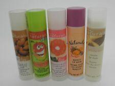 AVON Naturals Lip Balm - NLA No Longer Available Varieties - Choose Your Fave