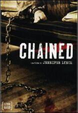 Dvd **CHAINED** di Jennifer Lynch nuovo 2012