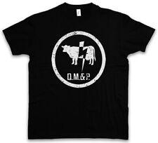 Q. m. & p. t-shirt Jesse cómic Cassidy Custer texas Garth Cassidy Kurt Preacher