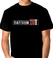 DATSUN  120Y  SEDAN  COUPE STATION WAGON 1200       DESIGN  QUALITY  TSHIRT