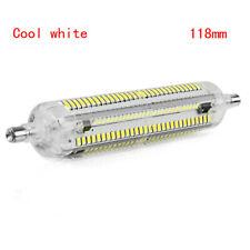 R7s 78 / 18mm 3014 SMD LED Horizontal Plug Mais leichte Silikon Lampen 10W/15W
