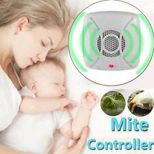 SonicGuard Dust Mite + Bed Bug Killer Original Quality Flea Ant Mite Remover