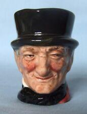 """Royal Doulton Miniature Character Jug """"John Peel"""" D6130"""