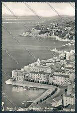 Grosseto Porto Santo Stefano foto cartolina B2276 SZG