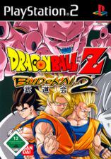 Dragon Ball Z: Budokai 2 PS2 Playstation 2