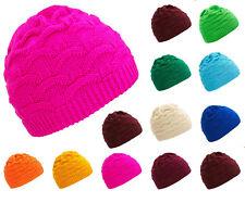 fille enfants Bonnet tricot Fala CHAPEAU casquette hiver ver bulle
