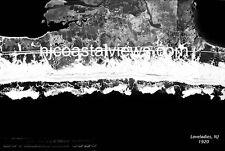 Loveladies, NJ Unique Aerial Photo Prints from 1920, 1933, 1944 & 1962