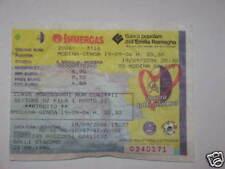 MODENA - GENOA BIGLIETTO TICKET 2006 / 07