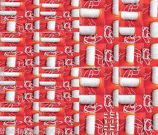 Curtain Lead Weight Cord Hem Quantity = 25g, 50g, 100g - 1m, 2m, 4m, 8m