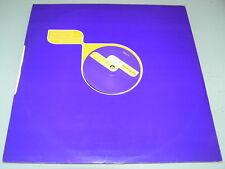 "BOYD WESTERMAN – LOOP LIFE Progressive House, Trance 12"" 2000 (Escape Remix)"