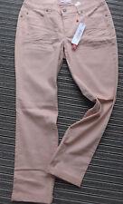 Sheego Stretch Jeans Hose Gr. 44 - 58 Puderrose (421)