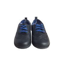 Smartfit Boy's Karl Dress Shoes