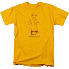 ET Alien Swag T-shirts for Men Women or Kids
