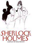 Legends Of Hollywood - Sherlock Holmes (DVD, 2007, 6-Disc Set)