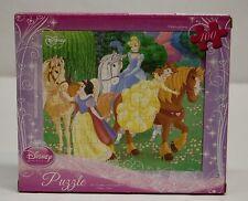 Disney Snow WhitePuzzle, 100 pcs, new!
