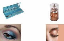 Bourjois Effet Lumiere Blendable Eyeshadow Trio Les Verts 44 or 48 Prune Royale