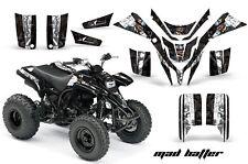 AMR ATV GRAPHICS STICKER KIT YAMAHA BLASTER YFS200 QUAD 1988-2005
