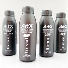 Profesional de peróxido de hidrógeno Crema: Cabello colorantes & Bleach 10,20,30 Y 40 Vol