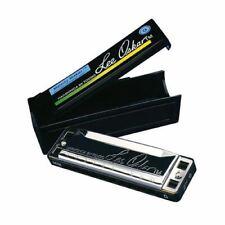 Lee Oskar Melody Maker Harmonica Key of C D E G A