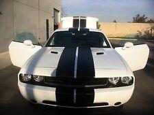 "Dodge Challenger Magnum 10"" Racing Stripe 40 Feet Graphic Decal Sticker Roll"